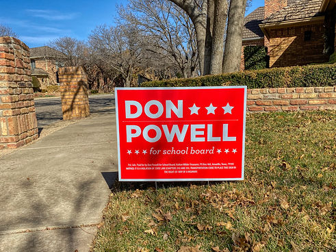 Powell Yard Sign.jpeg