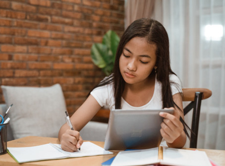 Tips to Study, Test, and Stay Healthy