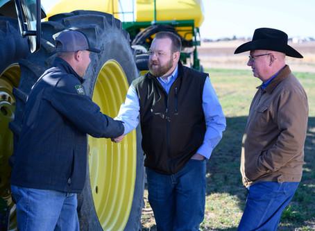 Amarillo Matters: Winegarner Will Get the Job Done