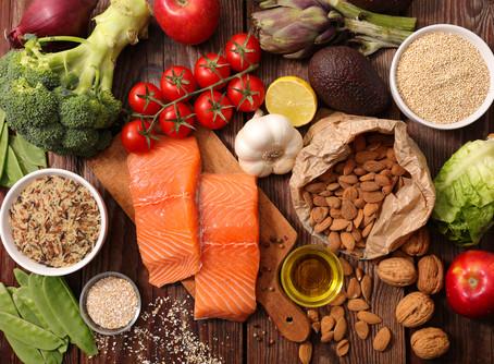 Heart Healthy Foods Pt. 2
