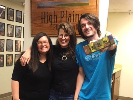 Hoodoo Featured on High Plains Public Radio!