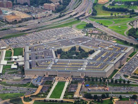 Op-Ed: America's Dangerous Defense Cuts