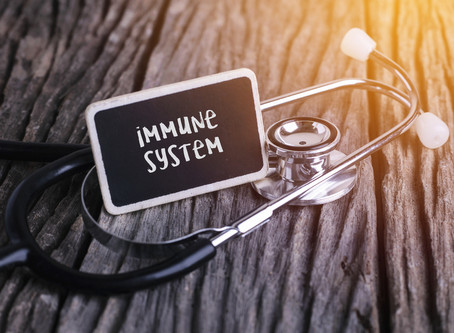 Natural Ways to Boost Our Immune System