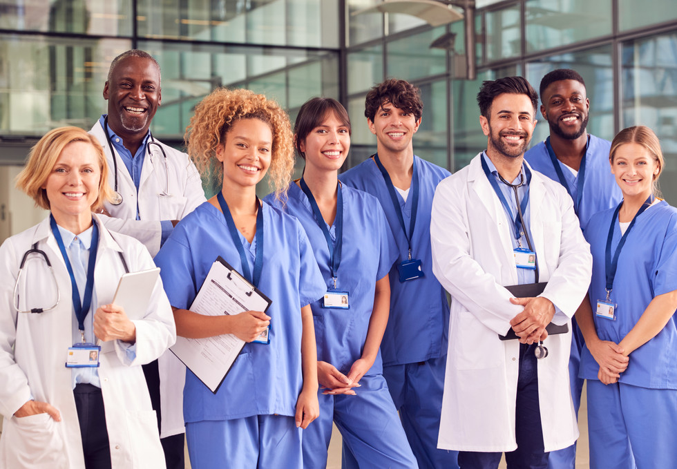 My Place Medical Staffing
