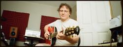 Jonathan Stockley - Guitar Hero