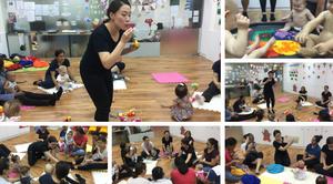 Baby Mandarin Class