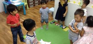 Kindergarten Causeway Bay
