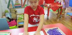 English, Mandarin Kindergarten in Causeway Bay
