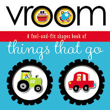 Libro inglés: Feel and fit vroom