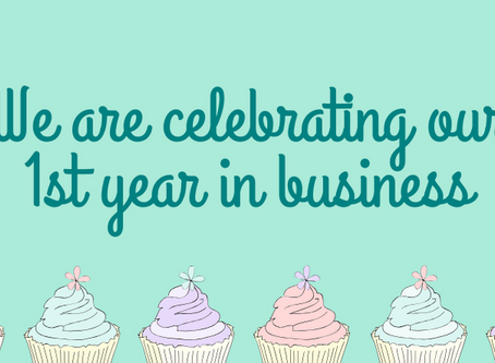 Winowin Consulting has turned ONE!