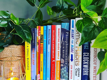 10 Best Entrepreneur Books To Level Up Your Game