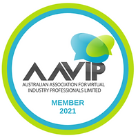 Member of the Australian Association for Virtual Industry Professionals