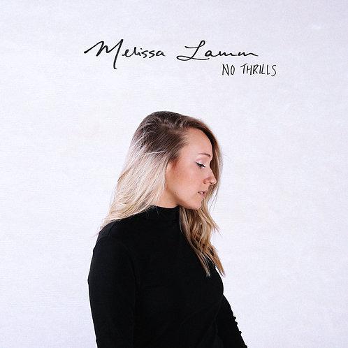 No Thrills - MP3