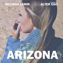 Arizona_Melissa Lamm_new music_pop music