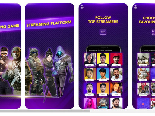 Loco raises $9M for esports and live games streaming in India