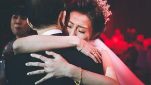 Omin-Becky 結婚+迎娶