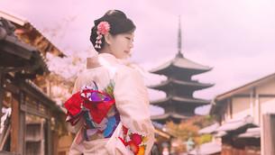 京都海外婚紗