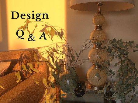"Q&A - What do you think ""good design"" is?"