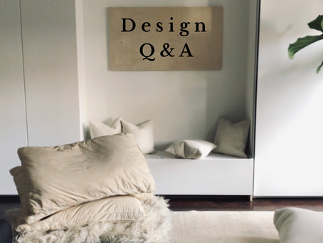 Q&A - What are your favorite Design Resources?