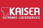 Logo Kaiser Fachmarkt Rot Lieferservice.