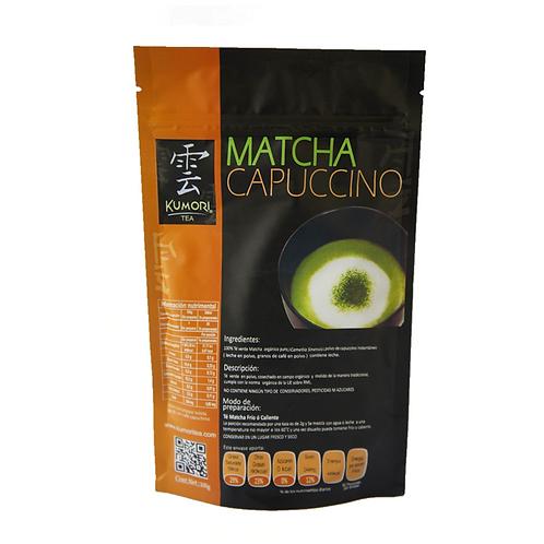 Matcha Capuccino 100g