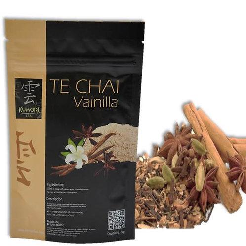 Té Chai Vainilla 100 g