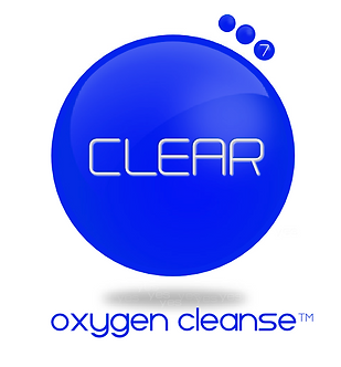 Oxygen Cleanse