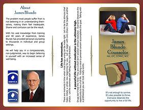 James Blundo Counselor Brochure