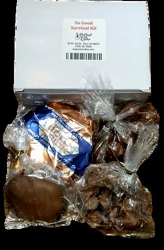 So Good Sweet Survival Kit (One Box)