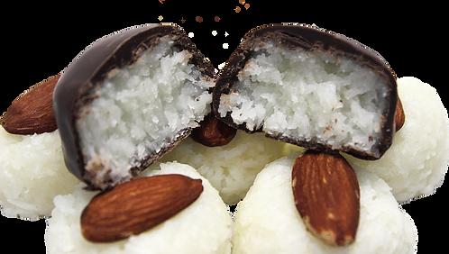 Coconut Bon-Bons (12 Pieces)