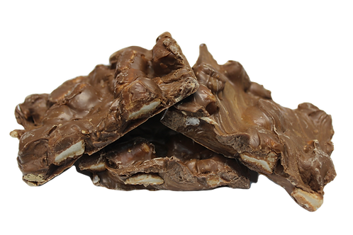Rocky Road (One Pound)