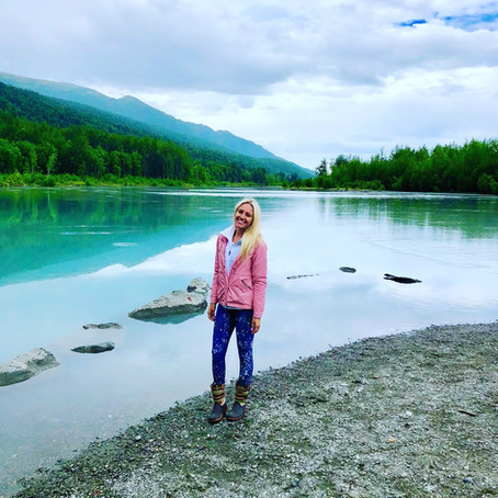 Veganywhere: Anchorage, Alaska!