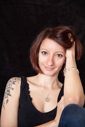 Juliette Delcayre