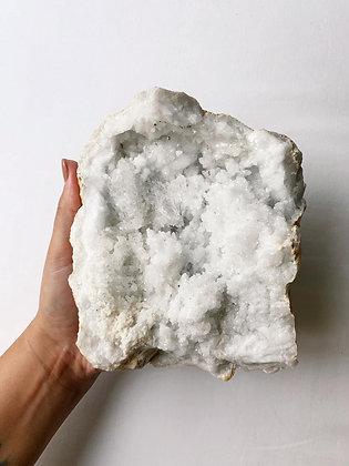 Extra Large Quartz Geode