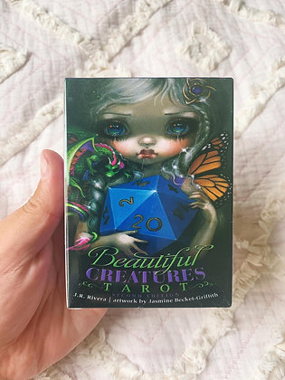 Beautiful Creatures Tarot Cards