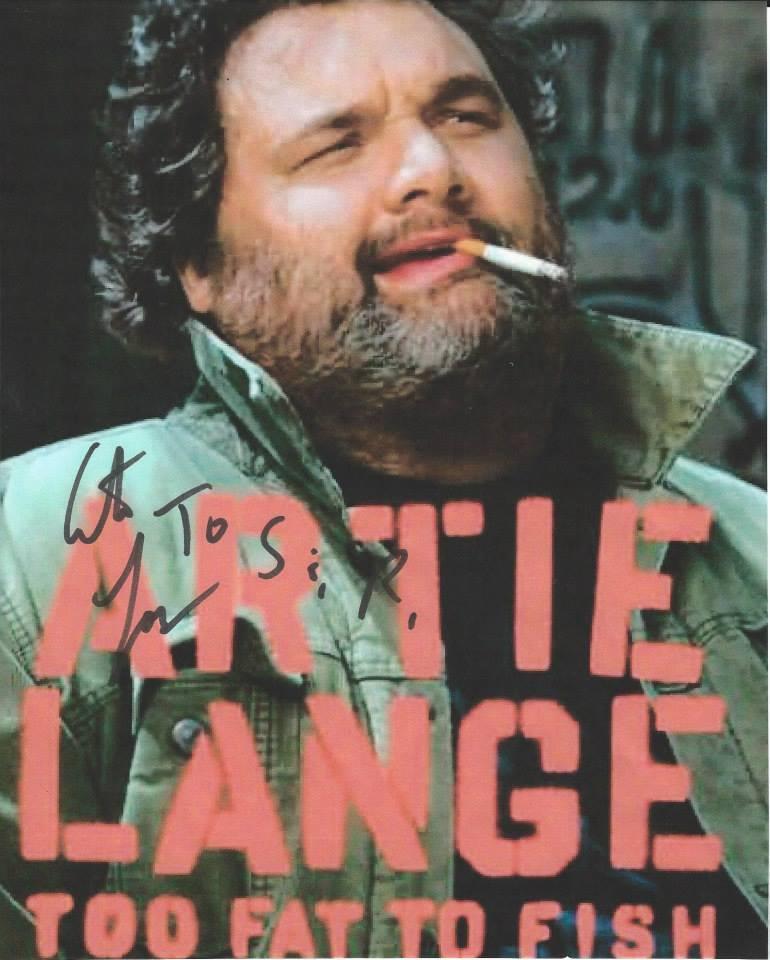 Artie Lang
