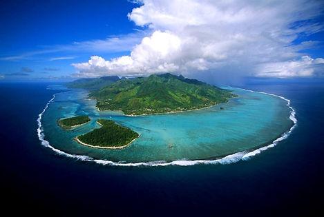 Arcipelago della Polinesia