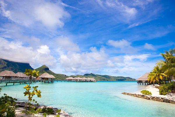 Polinesia Paradiso Terrestre