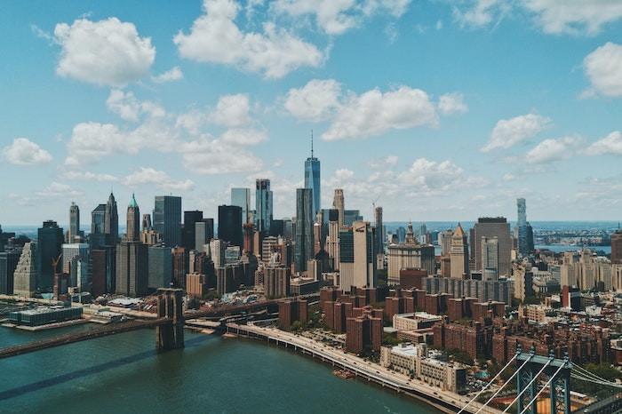 New York alto