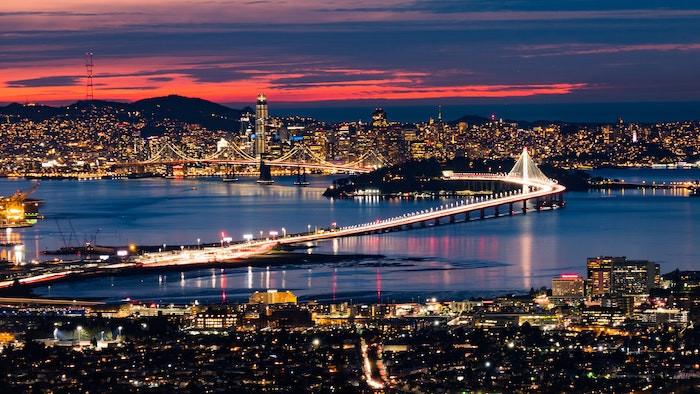 San Francisco sera