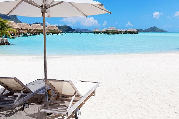 Polinesia Viaggio di Nozze