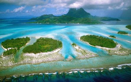 Pacchetti Polinesia Francese