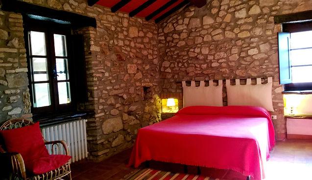 farm holidays near Orvieto;Umbria farm holiday;where to sleep near Orvieto