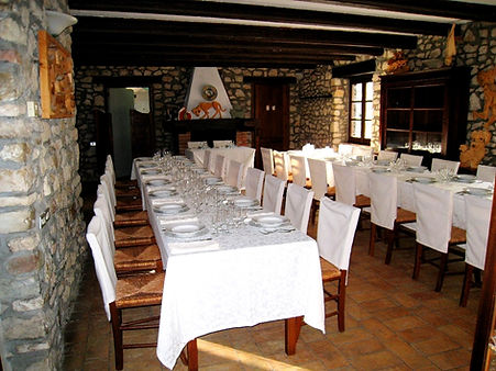 restaurant near Orvieto;cucina tipica umbra;eventi in Umbria;matrimonio in Umbria;Orvieto location