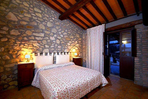 agriturismo in Umbria;Orvieto bed and breakfast;camere vicino Orvieto