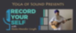 Banner Record your Self.jpg