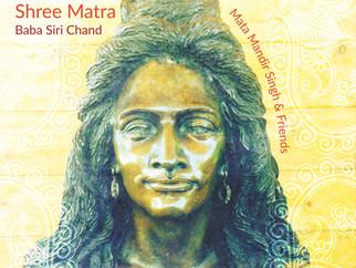 The Shree Matra, by Baba Siri Chand
