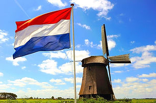 VM Recruitment Holandsko
