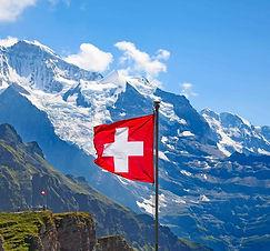 VM Recruitment Švajčiarsko