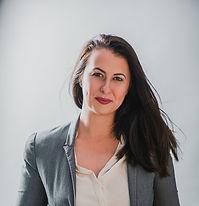 Nina Misejova VM Recruitment